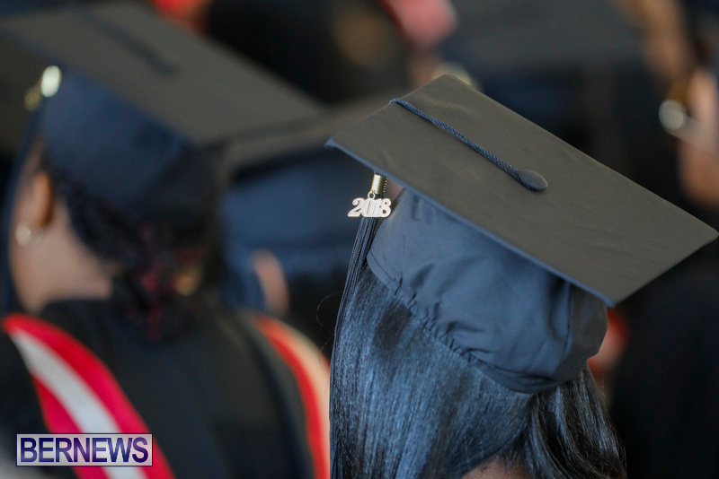 Bermuda-College-Graduation-Commencement-Ceremony-May-17-2018-5762