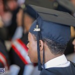 Bermuda College Graduation Commencement Ceremony, May 17 2018-5767