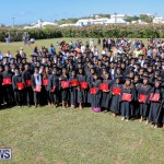 Bermuda College Graduation Commencement Ceremony, May 17 2018-5825