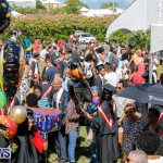Bermuda College Graduation Commencement Ceremony, May 17 2018-5843