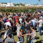 Bermuda College Graduation Commencement Ceremony, May 17 2018-5848