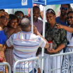 Bermuda Day Heritage Parade - What We Share, May 25 2018-9166
