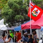 Bermuda Day Heritage Parade - What We Share, May 25 2018-9232