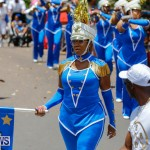 Bermuda Day Heritage Parade - What We Share, May 25 2018-9386
