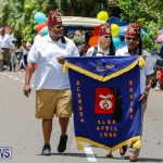 Bermuda Day Heritage Parade - What We Share, May 25 2018-9442