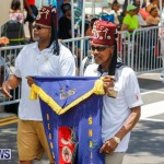 Bermuda Day Heritage Parade - What We Share, May 25 2018-9450