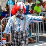 Bermuda Day Heritage Parade - What We Share, May 25 2018-9461