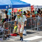 Bermuda Day Heritage Parade - What We Share, May 25 2018-9465