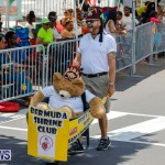 Bermuda Day Heritage Parade - What We Share, May 25 2018-9469