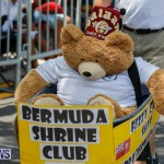 Bermuda Day Heritage Parade - What We Share, May 25 2018-9471