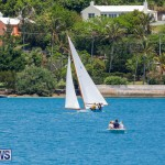 Dinghy Racing St George's Bermuda, May 27 2018-6926