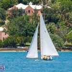 Dinghy Racing St George's Bermuda, May 27 2018-6930