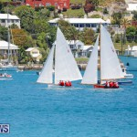 Dinghy Racing St George's Bermuda, May 27 2018-6946
