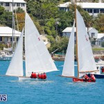 Dinghy Racing St George's Bermuda, May 27 2018-6948