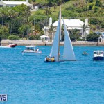 Dinghy Racing St George's Bermuda, May 27 2018-6981