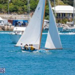 Dinghy Racing St George's Bermuda, May 27 2018-6987