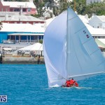 Dinghy Racing St George's Bermuda, May 27 2018-7022