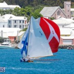 Dinghy Racing St George's Bermuda, May 27 2018-7035