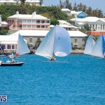 Dinghy Racing St George's Bermuda, May 27 2018-7052
