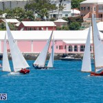 Dinghy Racing St George's Bermuda, May 27 2018-7061