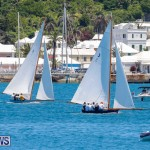 Dinghy Racing St George's Bermuda, May 27 2018-7066