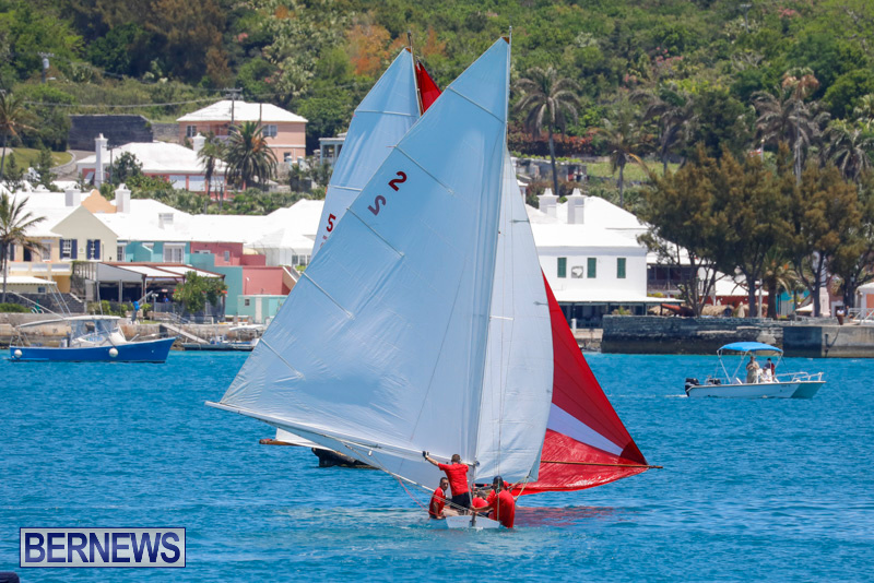 Dinghy-Racing-St-George's-Bermuda-May-27-2018-7082