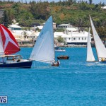 Dinghy Racing St George's Bermuda, May 27 2018-7100