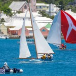 Dinghy Racing St George's Bermuda, May 27 2018-7107