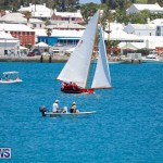 Dinghy Racing St George's Bermuda, May 27 2018-7160