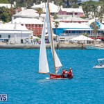 Dinghy Racing St George's Bermuda, May 27 2018-7165