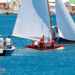 Dinghy Racing St George's Bermuda, May 27 2018-7178