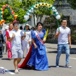 Filipino Community Host Flores de Mayo & Santacruzan Bermuda, May 27 2018-7256