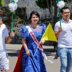 Filipino Community Host Flores de Mayo & Santacruzan Bermuda, May 27 2018-7260