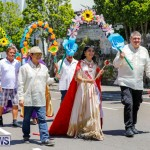 Filipino Community Host Flores de Mayo & Santacruzan Bermuda, May 27 2018-7275