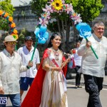 Filipino Community Host Flores de Mayo & Santacruzan Bermuda, May 27 2018-7277