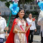 Filipino Community Host Flores de Mayo & Santacruzan Bermuda, May 27 2018-7278