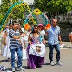 Filipino Community Host Flores de Mayo & Santacruzan Bermuda, May 27 2018-7285