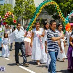 Filipino Community Host Flores de Mayo & Santacruzan Bermuda, May 27 2018-7288