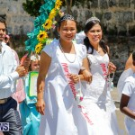 Filipino Community Host Flores de Mayo & Santacruzan Bermuda, May 27 2018-7291