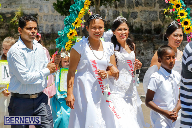 Filipino-Community-Host-Flores-de-Mayo-Santacruzan-Bermuda-May-27-2018-7291