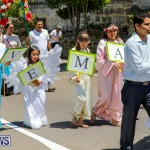 Filipino Community Host Flores de Mayo & Santacruzan Bermuda, May 27 2018-7293