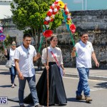 Filipino Community Host Flores de Mayo & Santacruzan Bermuda, May 27 2018-7299