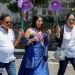 Filipino Community Host Flores de Mayo & Santacruzan Bermuda, May 27 2018-7303