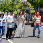 Filipino Community Host Flores de Mayo & Santacruzan Bermuda, May 27 2018-7317