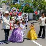 Filipino Community Host Flores de Mayo & Santacruzan Bermuda, May 27 2018-7327