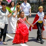 Filipino Community Host Flores de Mayo & Santacruzan Bermuda, May 27 2018-7339