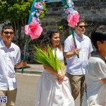 Filipino Community Host Flores de Mayo & Santacruzan Bermuda, May 27 2018-7344