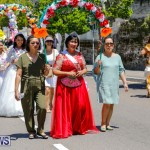 Filipino Community Host Flores de Mayo & Santacruzan Bermuda, May 27 2018-7345