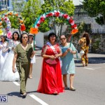 Filipino Community Host Flores de Mayo & Santacruzan Bermuda, May 27 2018-7346