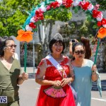 Filipino Community Host Flores de Mayo & Santacruzan Bermuda, May 27 2018-7347